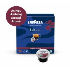 Capsule Lavazza Blue Tierra, 100 buc