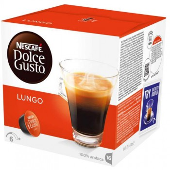 Nescafe Dolce Gusto Caffe Lungo