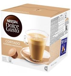 Nescafe Dolce Gusto Cortado Espresso Machiatto