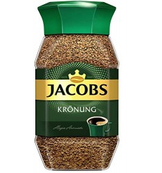 JACOBS INSTANT KRONUNG 100G