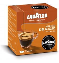 Capsule Lavazza A Modo Mio Espresso Delizioso - 16 capsule