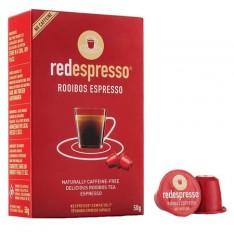 Red Espresso -capsule ceai Rooibos compatibile Nespreso 10 capsule