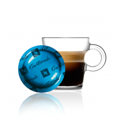 Capsule plate Nespresso Origin Guatemala - 50 buc