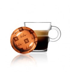 Nespresso Ristretto Origin India