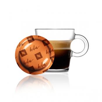 Nespresso Ristretto Origin India