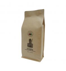 Ethiopia-cafea boabe proaspat prajita 1 kg