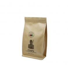 Ethiopia-cafea boabe proaspat prajita 250 g