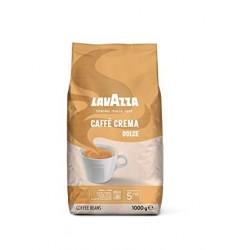 Lavazza Caffé Crema Dolce boabe