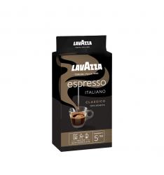 Lavazza Caffe Espresso macinata