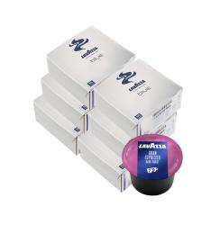 Pachet 6 x Cutii Capsule Lavazza Blue Gran Espresso Dark Roast-100 capsule