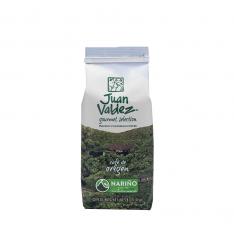 Juan Valdez Narino cafea origine, boabe, 283g