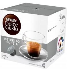 Nescafe Dolce Gusto Espresso Barista