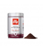 Illy Espresso Intenso cafea macinata 250g