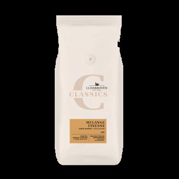 JJ Darboven Classics Cafe Creme Melange Finesse cafea boabe 1 kg