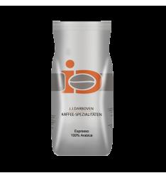J.J. Darboven Espresso 100% Arabica cafea boabe 1 kg