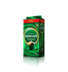 Doncafe Selected New cafea macinata 600g