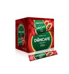 Doncafe Elita cafea instant 1.8g-100 plicuri