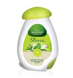 Sucrazit stevia 200 tablete