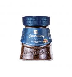 Juan Valdez Cafea solubila alune de padure 95 g