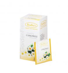 Ceai GardenFresh Camomile Tea 25 plicuri