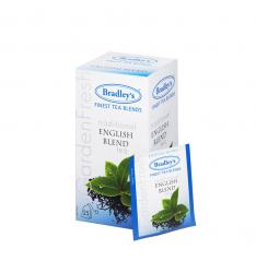 GardenFresh English Blend Tea 25 plicuri