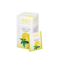 Ceai GardenFresh Green Lemon Tea 25 plicuri