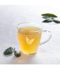 Ceai Pure Tea Verde cu lamaie-25 plicuri