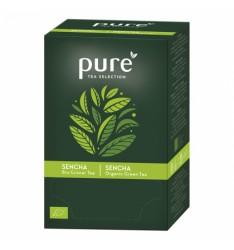 Ceai Pure Sencha Bio Green Tee 25 plicuri