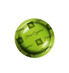 Capsule Nespresso Origin Peru Organic Bio 50 buc