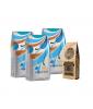 PACHET 3 x Morra Espresso cafea boabe 1kg + CADOU Panela ECO Extract trestie de zahar 500g