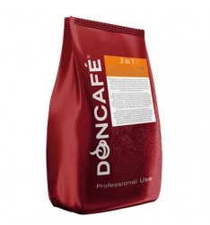 Doncafe 3 in 1 cafea instant 1kg