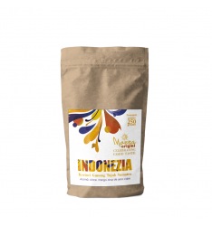 Indonesia Sumatra Kerinci Gunung Tujuh Honey, cafea proaspat prajita 250 g