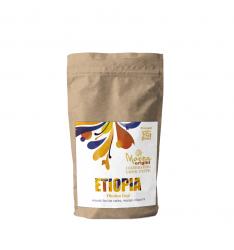 Ethiopia Natural Okoluu Guji, cafea proaspat prajita 250 g