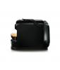 Espressor Cafissimo Pure Black, 15 bari, 1 l