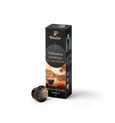 Capsule Tchibo Cafissimo Espresso El Salvador,100% Arabica, 10 capsule