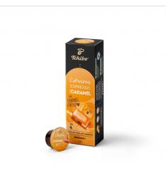 Capsule Tchibo Cafissimo Espresso Caramel, 10 capsule