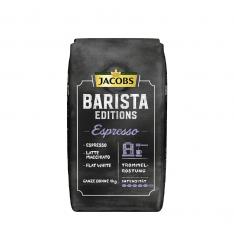 Jacobs Barista Espresso cafea boabe la 1 kg