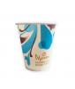 Pahare carton, brand  Morra, 240 ml, 8 oz -100 buc