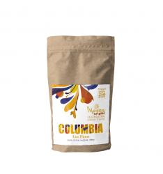 Morra Origini Columbia Finca Los Pinos cafea proaspat prajita 250 g
