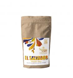 Morra Origini El Salvador, Honey Orange, cafea proaspat prajita, 250 g