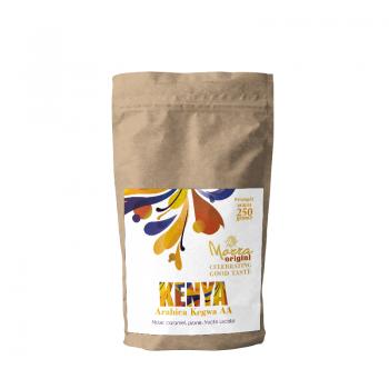 Morra Origini Kenya, cafea proaspat prajita, 250 g