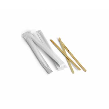 Paletine lemn ambalate individual, 90 mm-50 buc