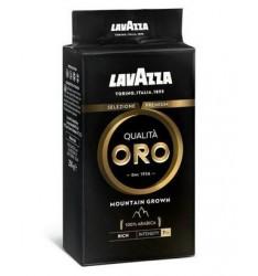 Lavazza Qualita Oro Mountain Grown cafea macinata 250g