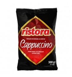 Capuccino Ristora 500g