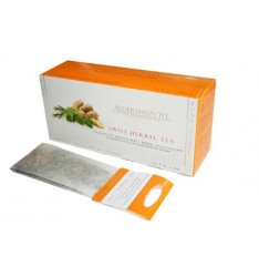 Aldermann Tea SWISS HERBAL TEA