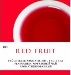 Aldermann Tea RED FRUIT