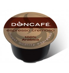 Doncafe Espresso Cremoso