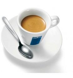Set de ceşti cafea Lavazza Espresso inscriptionate + 12 bucati