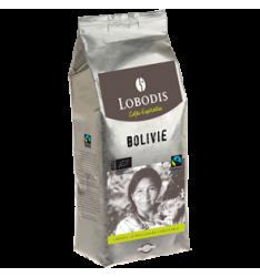 Cafea Richard Lobodis Bolivia 250g