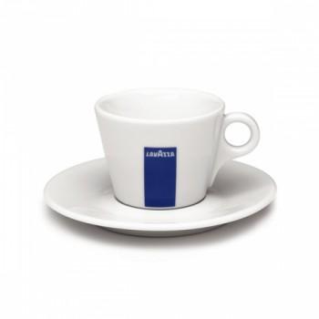 Set de ceşti caffe lungo Lavazza inscriptionate - 6 bucati
